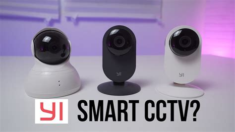 cctv jaman  xiaomi yi home dome review indonesia