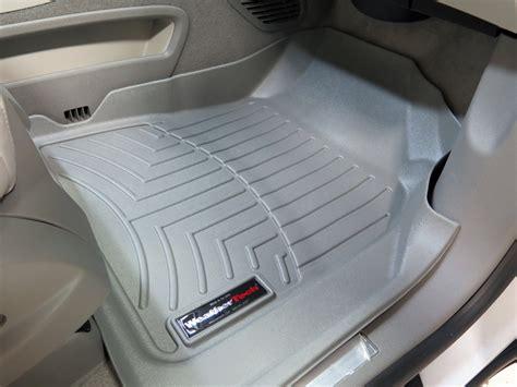 weathertech floor mats gmc acadia 2014 gmc acadia floor mats weathertech