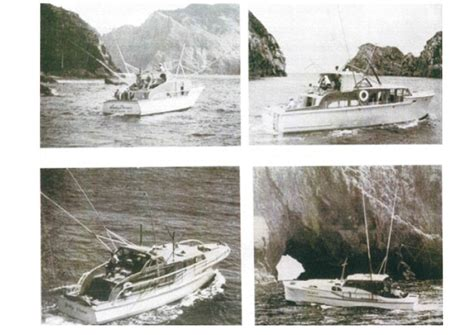 Who Owns Ranger Boats Now by Classic Launches Fishing Boats New Zealand