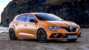 Renault M U00e9gane 2019 Car Review