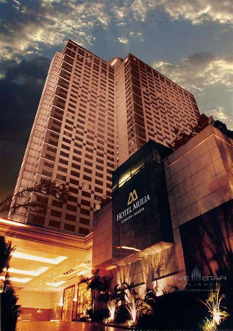 Photo Gallery For Hotel Mulia Senayan In Jakarta