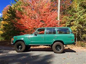 1984 Fj60 Diesel  Hj60  Conversion And More      Cruiser