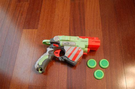 crazy  nerf modify nerf guns     faster