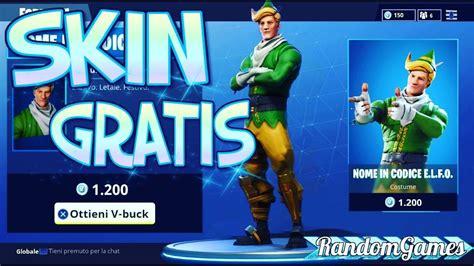 avere skin gratis fortnite battle royale youtube