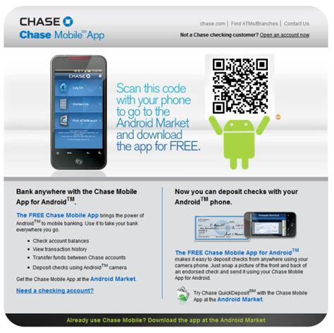 Codes Are Mobile Gateway For Bank Marketers