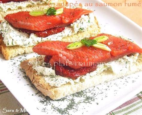 canap au saumon canape au saumon fume et mascarpone 28 images cuisine