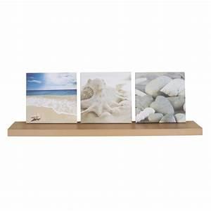 Wandboard Buche : wandboard schwebend buche matt ca 90 cm kaufen bei ~ Pilothousefishingboats.com Haus und Dekorationen