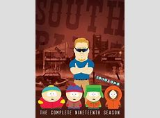 South Park season 19 Wikipedia