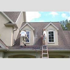 Exterior Cleaning  Aqua Pro Cleaning