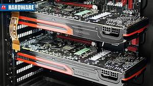AMD R 200 Cards Will Crossfire With HD7000