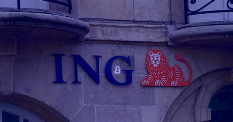 Why crypto? Holding money at Dutch bank ING could cost you ...