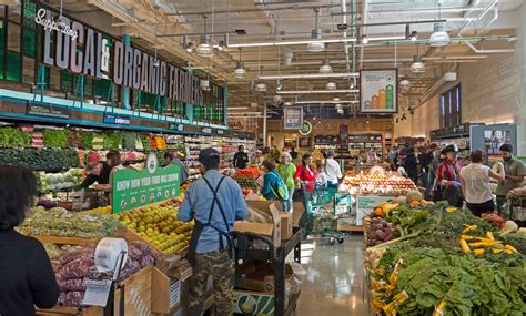Whole Foods Store   www.imgkid.com - The Image Kid Has It!