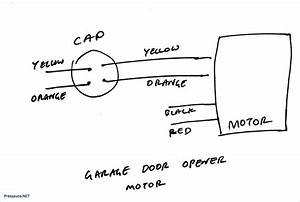 Exhaust Fan Wiring Diagram With Capacitor
