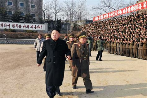 North Korea Learned From Libya War To