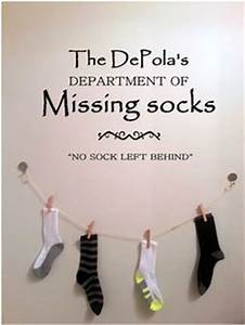 1000+ images about Missing Socks on Pinterest | Sock, Lost ...