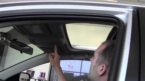 2011 | Toyota | Corolla | Power Tilt Slide Moonroof | How ...
