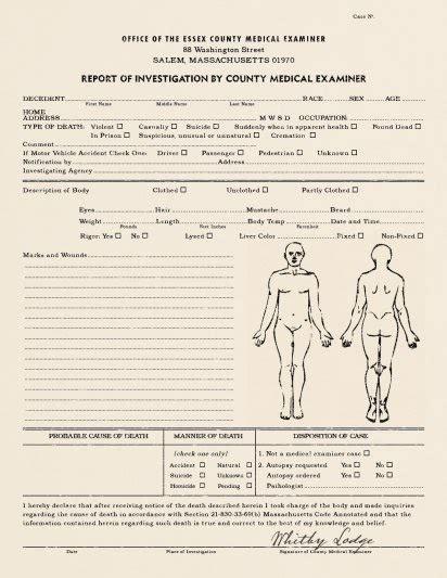 propnomicon essex county autopsy report