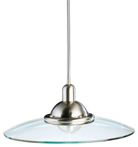 kichler galaxie unique pendant light fixture in brushed