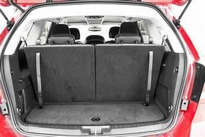 2015 Dodge Journey Review - autoevolution