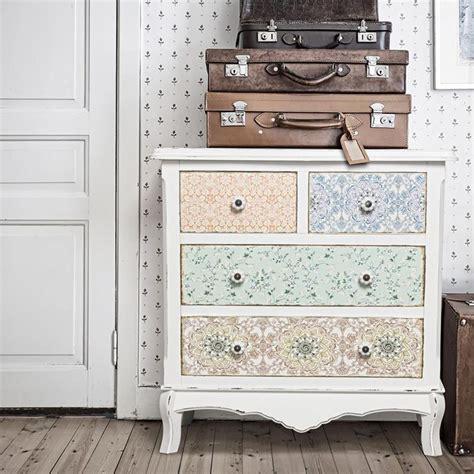 mobili soggiorno shabby chic falesia 2c 2c cassettiera shabby chic in legno con