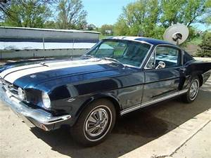 1967 Ford Mustang Fastback for Sale in Elliott, Iowa Classified | AmericanListed.com
