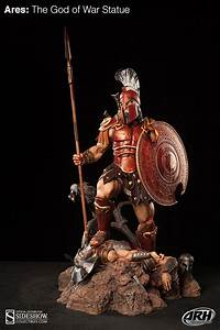Ares: The God of War | Sideshow Collectibles