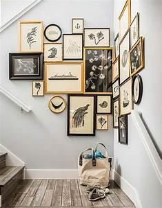 Comment Lessiver Un Mur : comment accrocher un tableau au mur les r gles d 39 or ~ Dailycaller-alerts.com Idées de Décoration