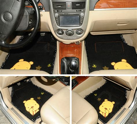 buy wholesale winnie the pooh universal automobile carpet