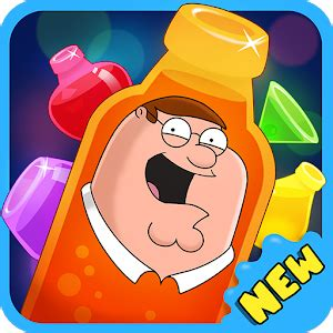 Family Guy Another Freakin' Mobile Game  Android Apps On