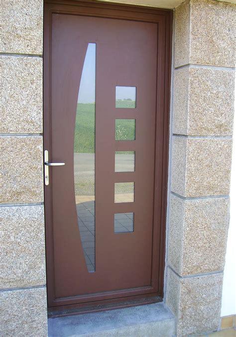 Portes Gamme Mixte  Fenêtres Portes