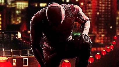 Daredevil Desktop Netflix Wallpapers Season Tv Marvel