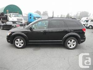 2009 Dodge Journey 3rd Row Seating Sxt For Sale In Salmo