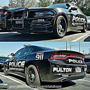 Fulton County Police | Police Vehicles | Pinterest ...