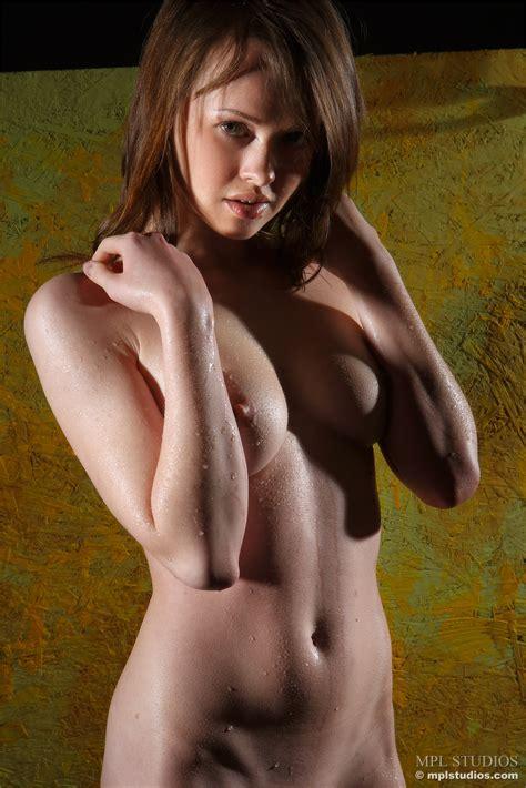 Helena In Modern Nude By Mpl Studios 12 Photos Erotic Beauties