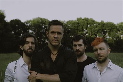 Imagine Dragons Share New Song