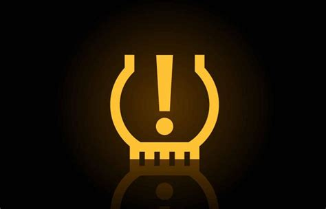 low tire pressure light what do the lights on your car s dashboard the