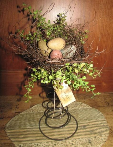 primitive easter tree decorations 25 best ideas about bed springs on bed