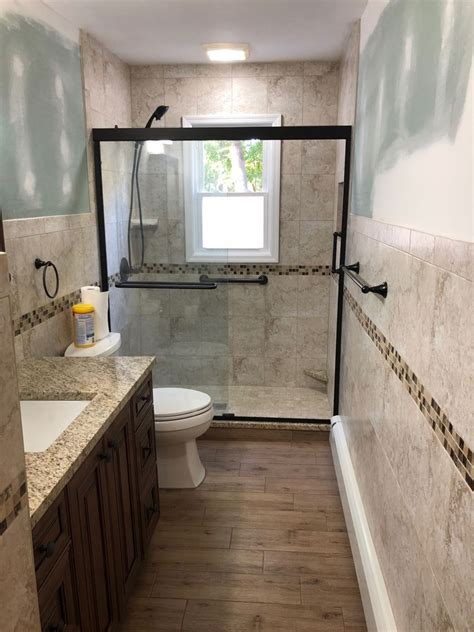 long island bathroom remodel royal kitchens baths
