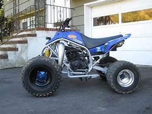Fs  2002 Yamaha Blaster Race Ready