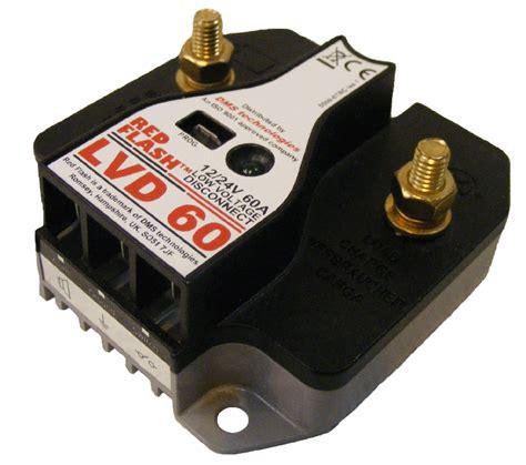 Low Voltage Disconnect Dms Technologies