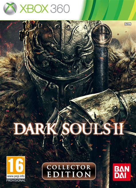 dark souls ii collectors edition xbox  zavvi