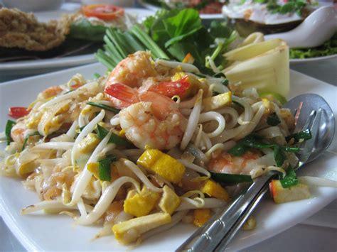 cuisine ouzbek cuisine thailandaise