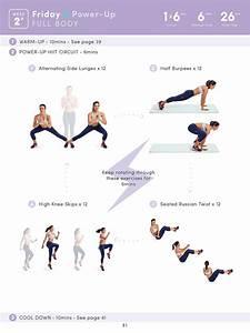 Image Result For Body Boss Method Pretraining