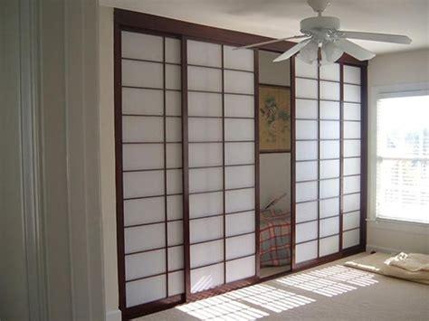 diy shoji closet doors shoji closet doors japanese