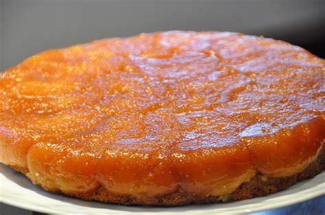une recette de cuisine une recette de tarte tatin blogs de cuisine