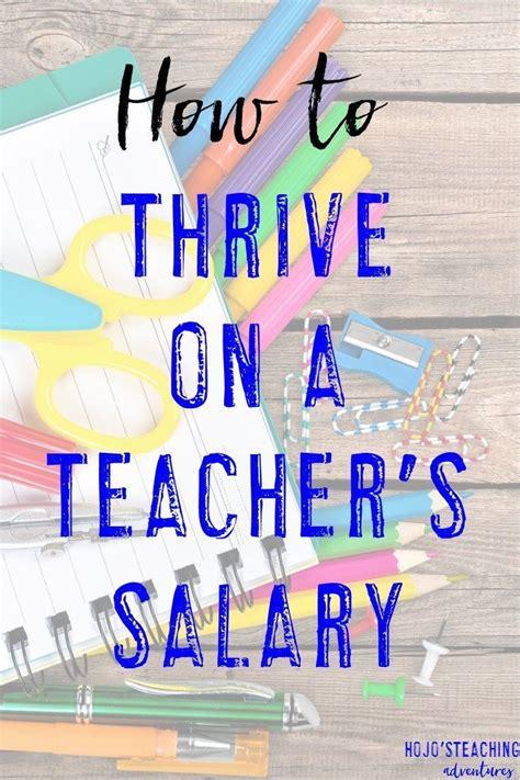 best 25 salary ideas on elementary 884 | d4d0d1422c090eeba64f597019394e24 teacher jobs teacher hacks