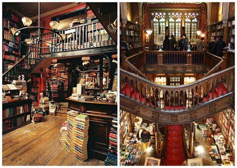 Ultime Uscite Libreria by La Libreria Lello E Irm 227 O Location Di Quot Harry Potter