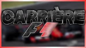 Ecurie F1 2017 : f1 2017 fr mode carri re 1 choix de l 39 curie youtube ~ Medecine-chirurgie-esthetiques.com Avis de Voitures