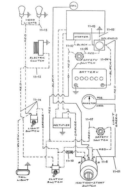 tractor trailer light wiring diagram   trailer