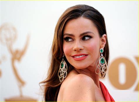 Sofía Vergara Hollywood Beautiful Actress Latest Hd